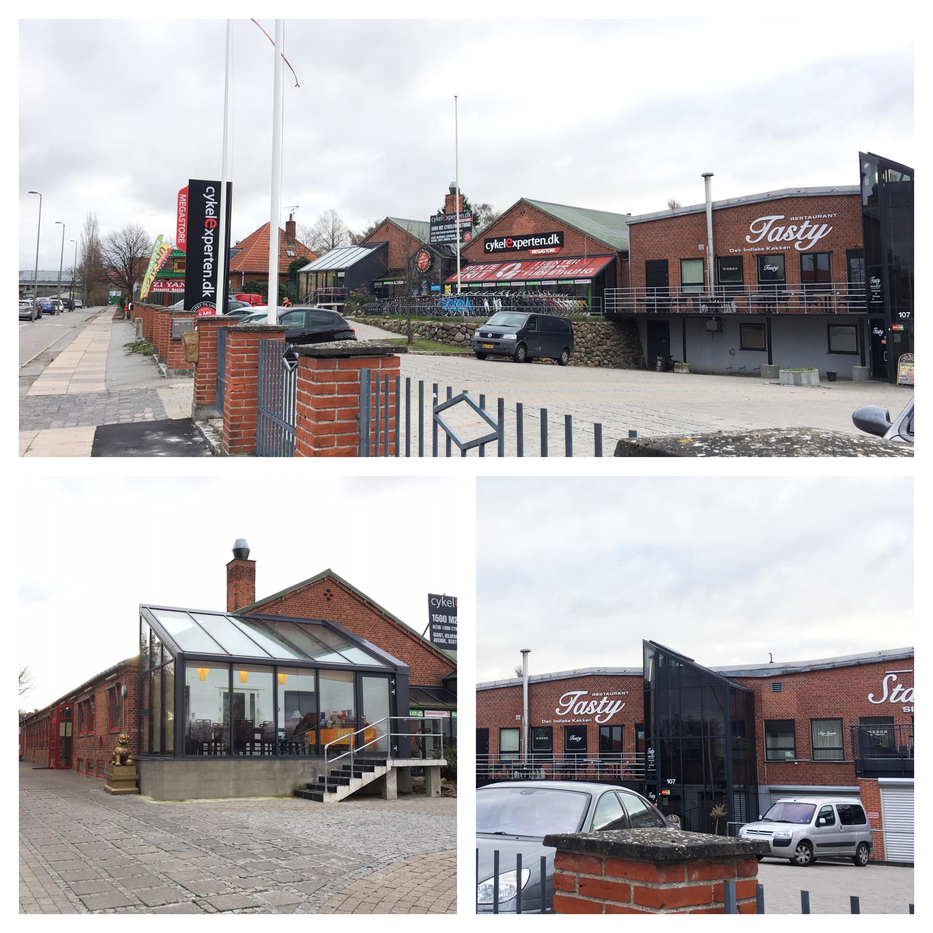 Udlejnings- og investeringsejendom i Vanløse - Dansk Ejendoms-Center ApS